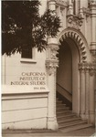 California Institute of Integral Studies -- Catalog 1994-1996
