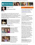 CIIS Alumni Newsletter by CIIS