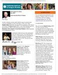 CIIS Alumni Newsletter