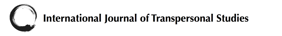 International Journal of Transpersonal Studies