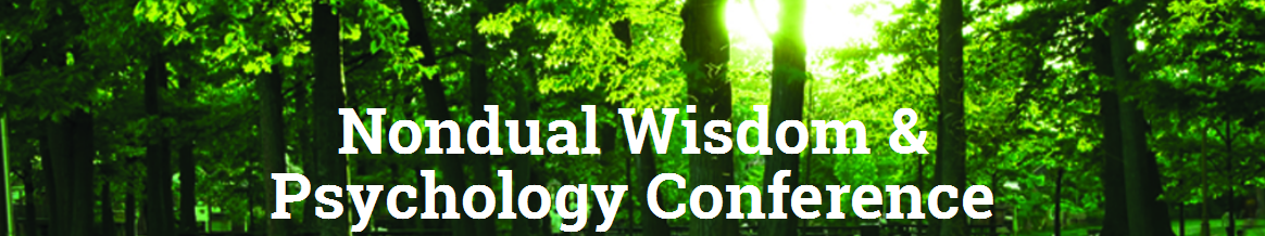 Nondual Wisdom and Psychotherapy Conference