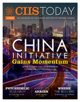 CIIS Today, Fall 2014 Issue