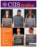 CIIS Today, Spring 2013 Issue
