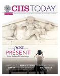 CIIS Today, Spring 2016 Issue