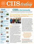 CIIS Today, Spring 2010 Issue