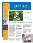 East-West Psychology Newsletter by CIIS