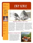 East-West Psychology Newsletter by CIIS