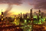 A Brief Mythology of Petroleum