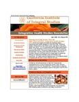 Integrative Health Studies Newsletter