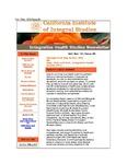 Integrative Health Studies Newsletter by CIIS